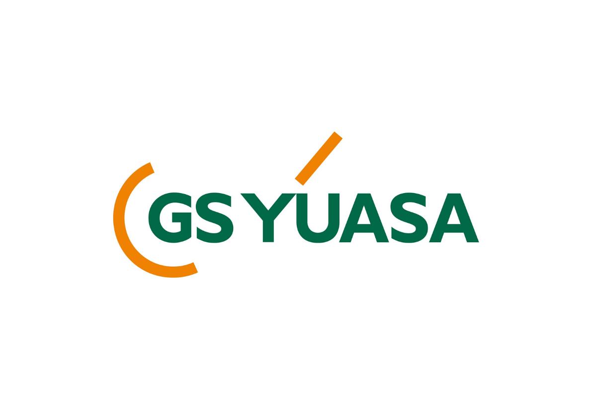 株式会社ジーエス・ユアサコーポレーションのロゴ