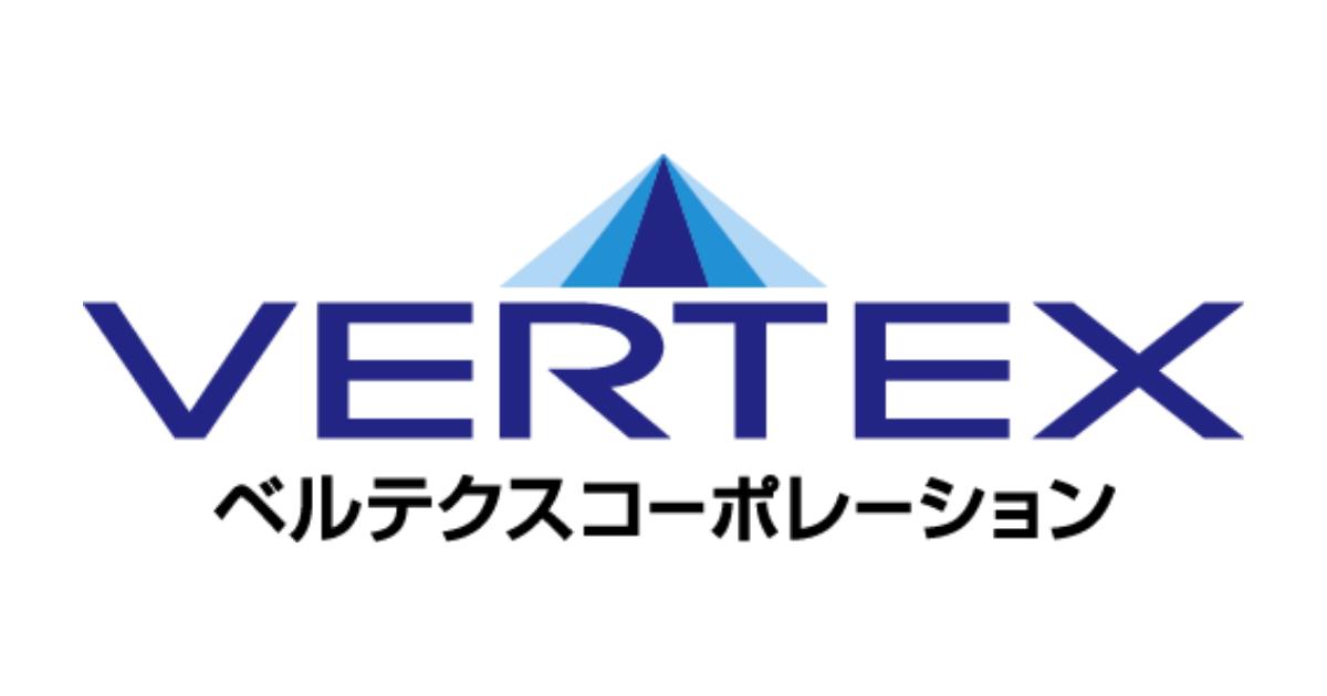 株式会社ベルテクスコーポレーションのロゴ
