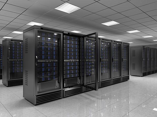Server hosting south africa