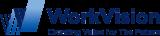 株式会社 WorkVisionのロゴ