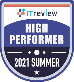 IT review HIGH PERRORMER 2021 SPRING