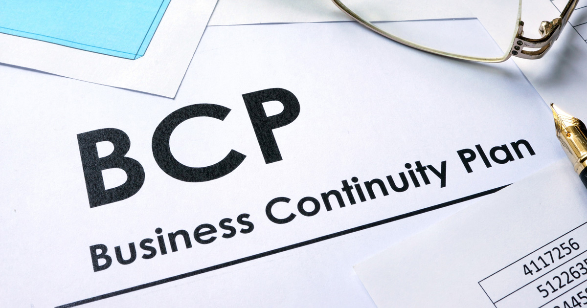 感染症対応のBCP策定が必要だと考える経営者・役員は95.8%、うち約9割が ワークフローのシステム化が必要と回答