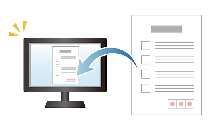 回覧文書を電子化するメリット