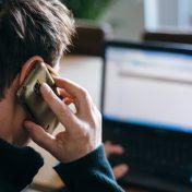 企業で取り組む在宅勤務制度