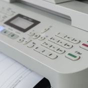 FAX送信表・FAX送付状フォーマットをシステム化して社内共有