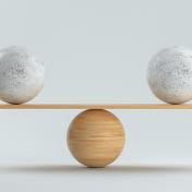 相互牽制機能を持つ経営体制が、バランスを取った成長を実現する