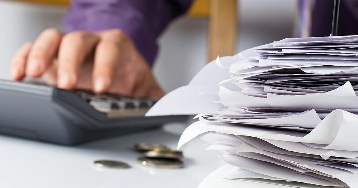 領収書を効率的に処理する3つのポイント