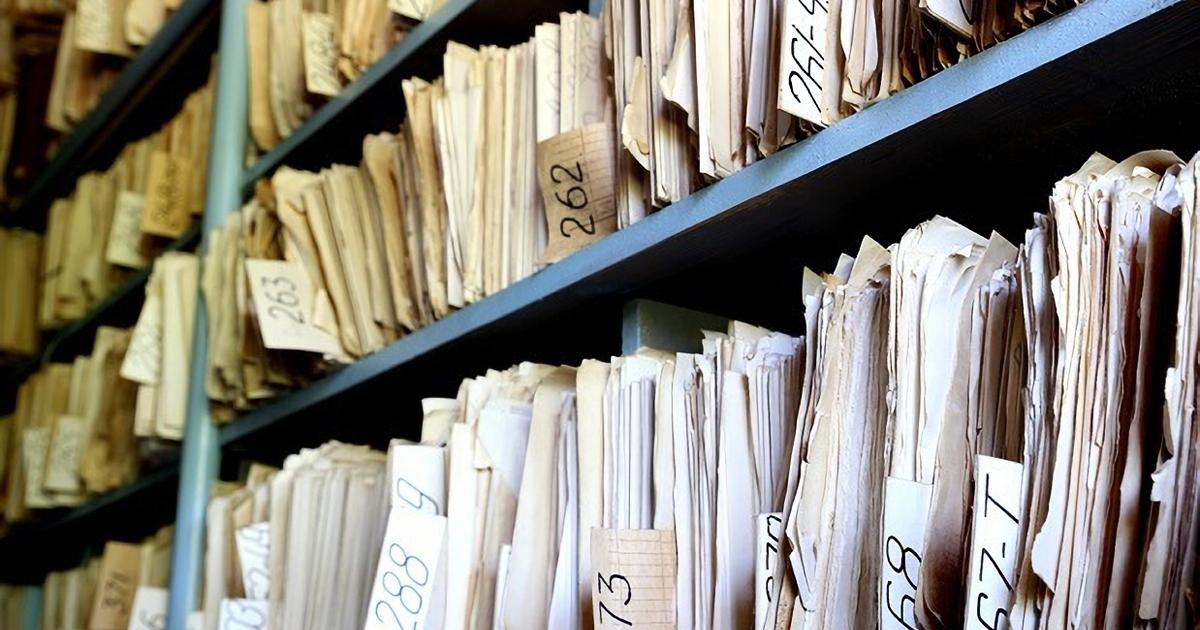 会社文書の保存期間は?保管期間別に文書の種類を紹介!
