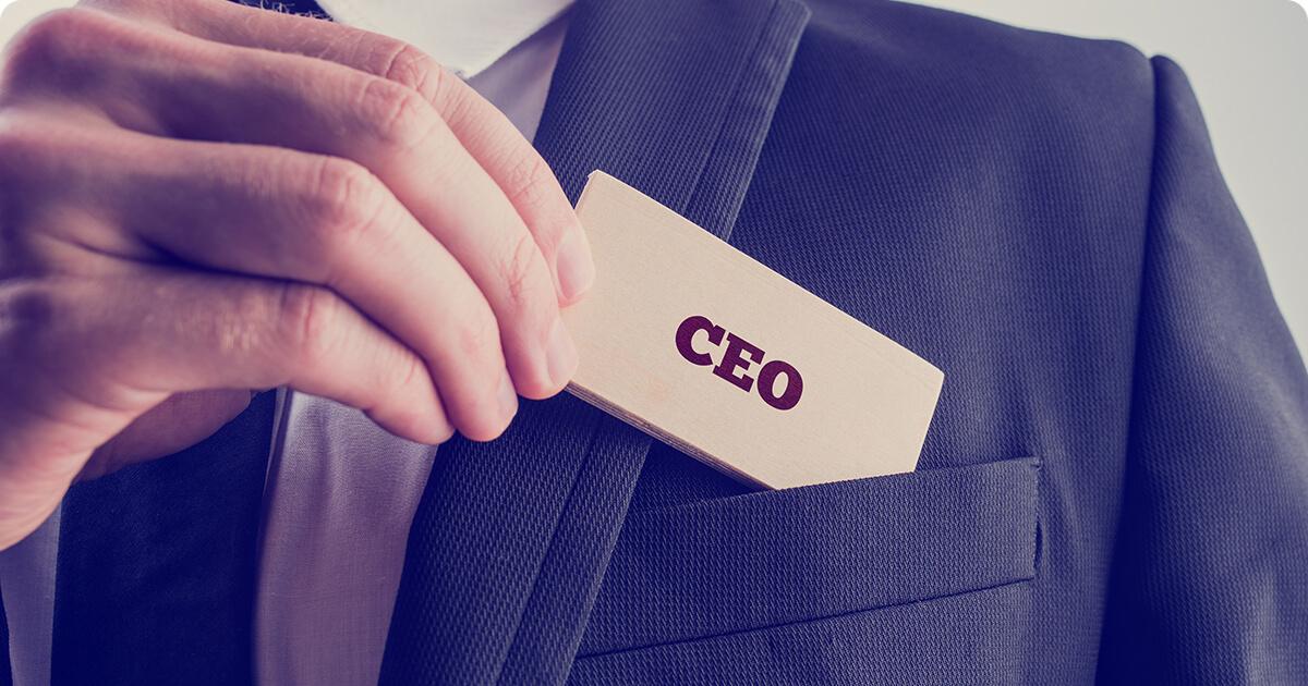 経営者が「経営者の仕事」をするために必要な環境を整理する