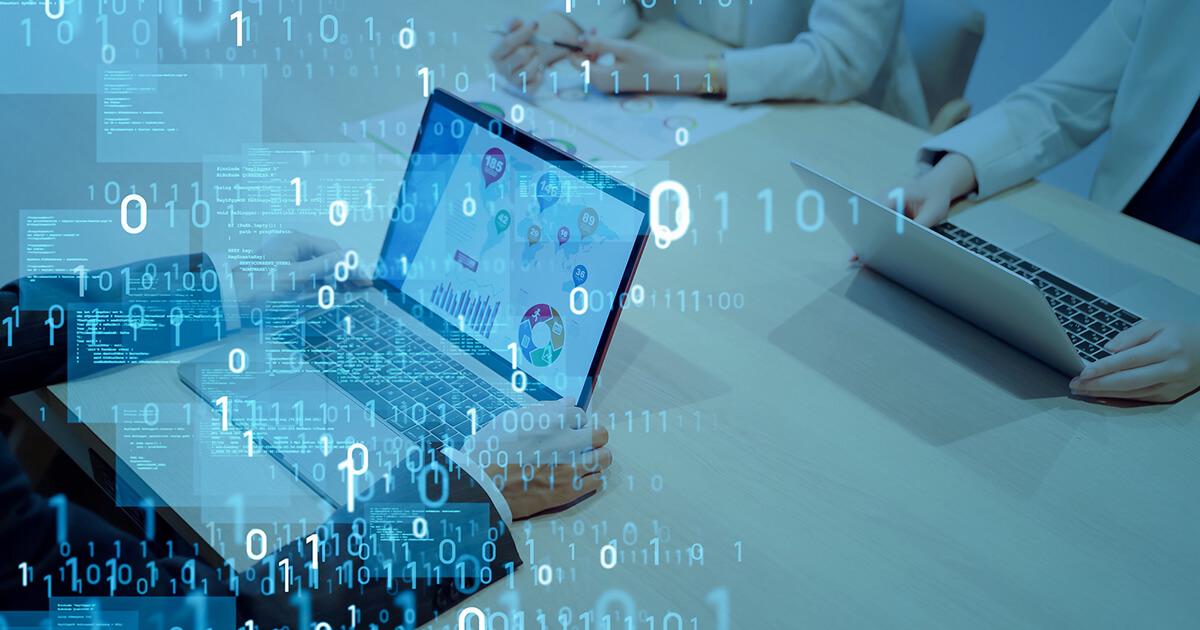 企業がDX(デジタルトランスフォーメーション)に取り組むべき理由