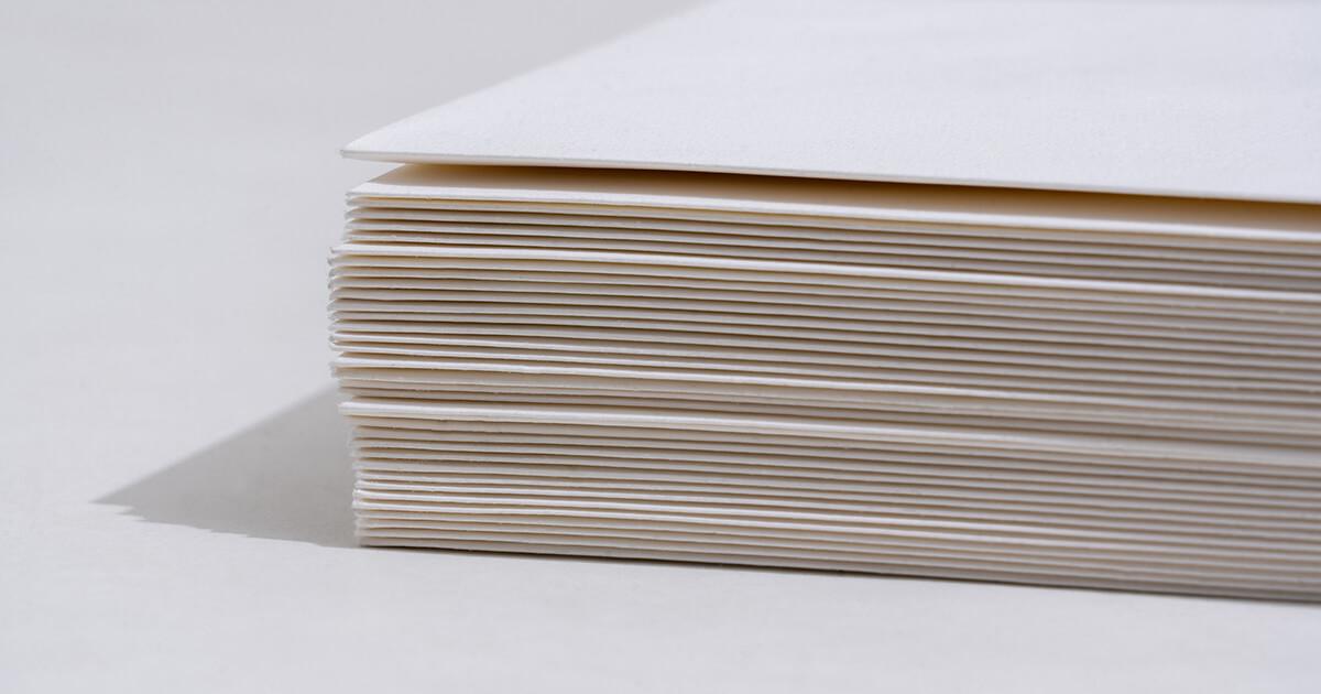 ペーパーレスの対象となる書類