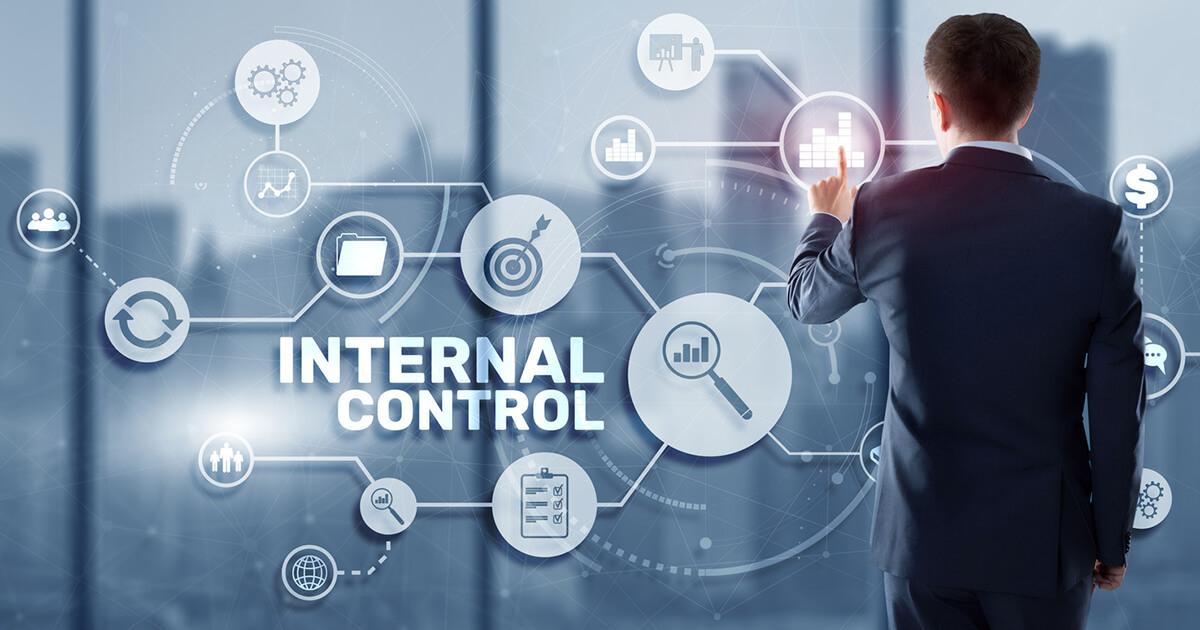 内部統制とは?目的やメリット、成功事例を分かりやすく解説!