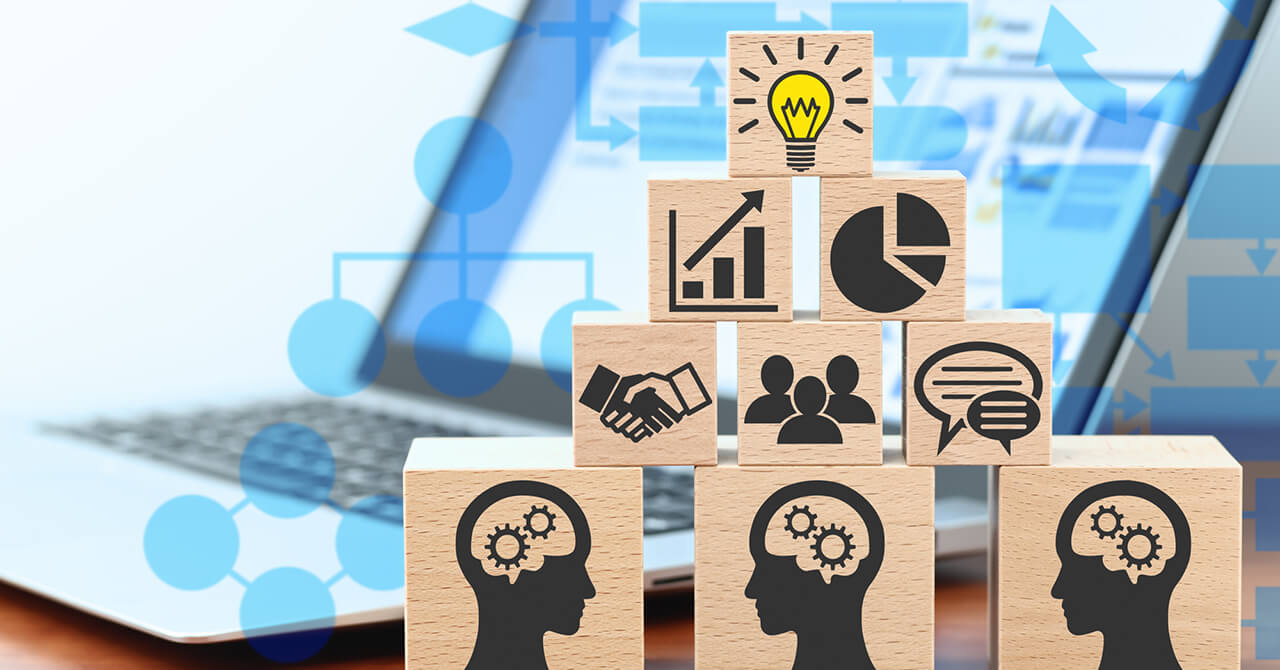 働き方改革促進に役立つワークフローシステム