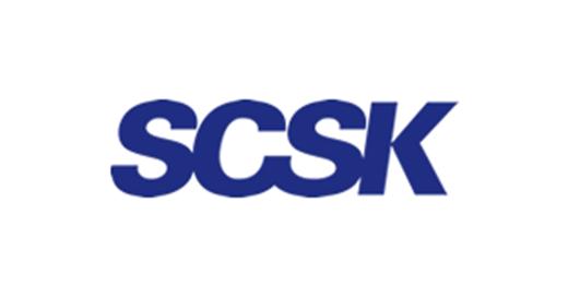 SCSK株式会社 様 ワークフローシステム導入事例