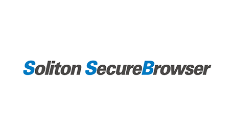 Soliton SecureBrowserのロゴ