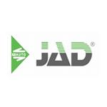 日本自動ドア株式会社のロゴ