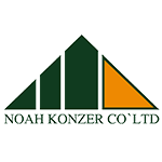株式会社ノアコンツェルのロゴ