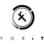 株式会社フォーイットのロゴ