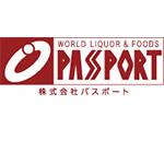 株式会社パスポートのロゴ