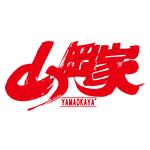 株式会社丸千代山岡家のロゴ
