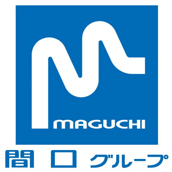 株式会社間口のロゴ