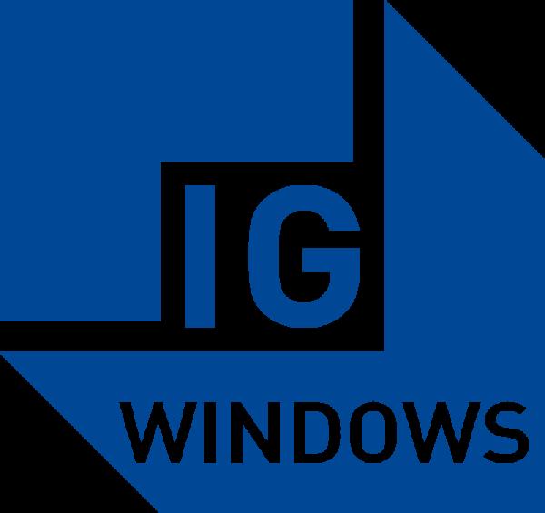 IG ウインドウズ株式会社のロゴ