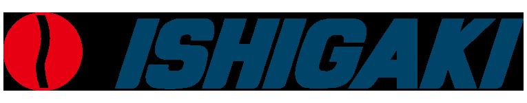 株式会社石垣のロゴ